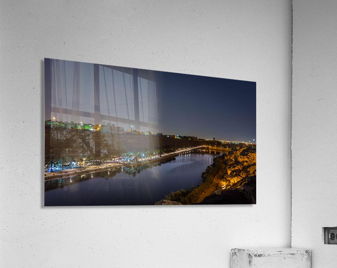 DSC_4637  Acrylic Print
