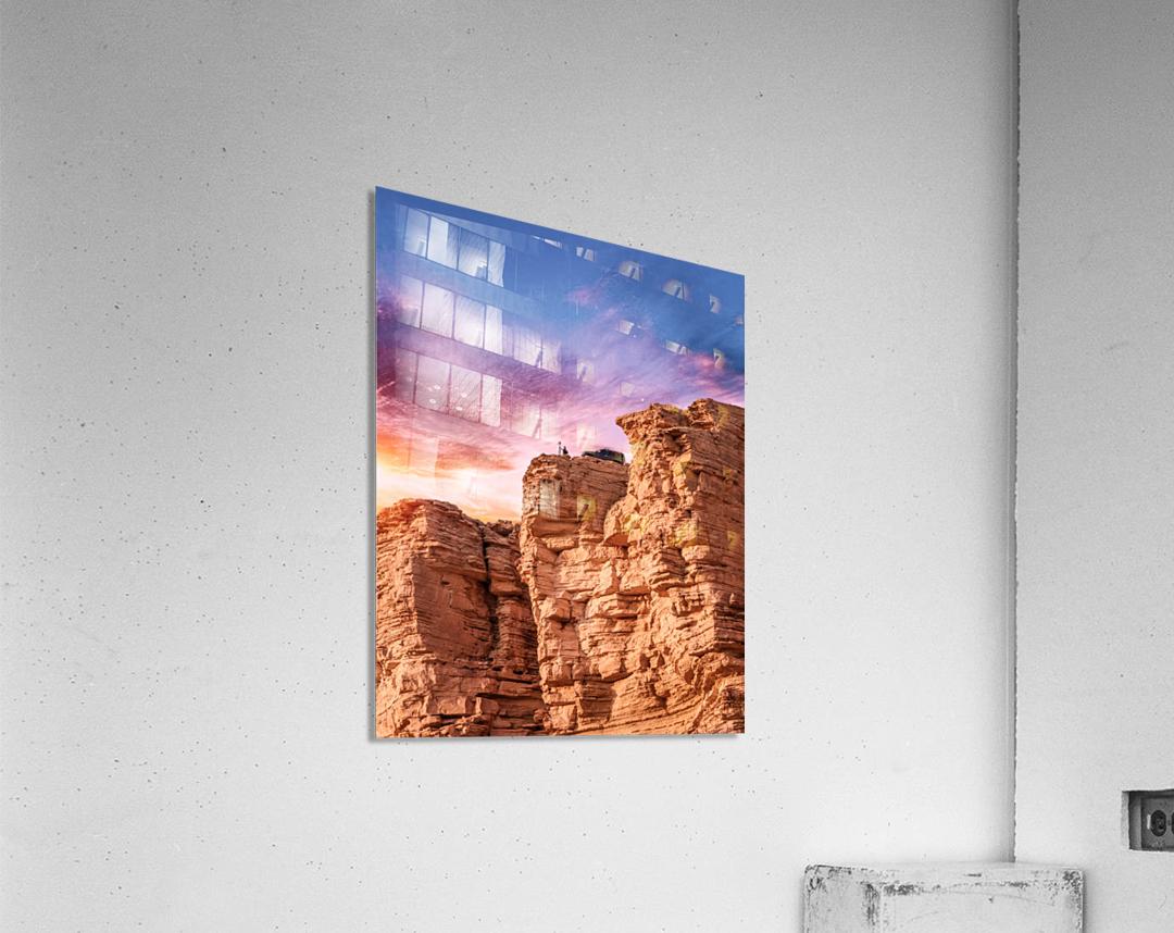 DSC_2315  Acrylic Print