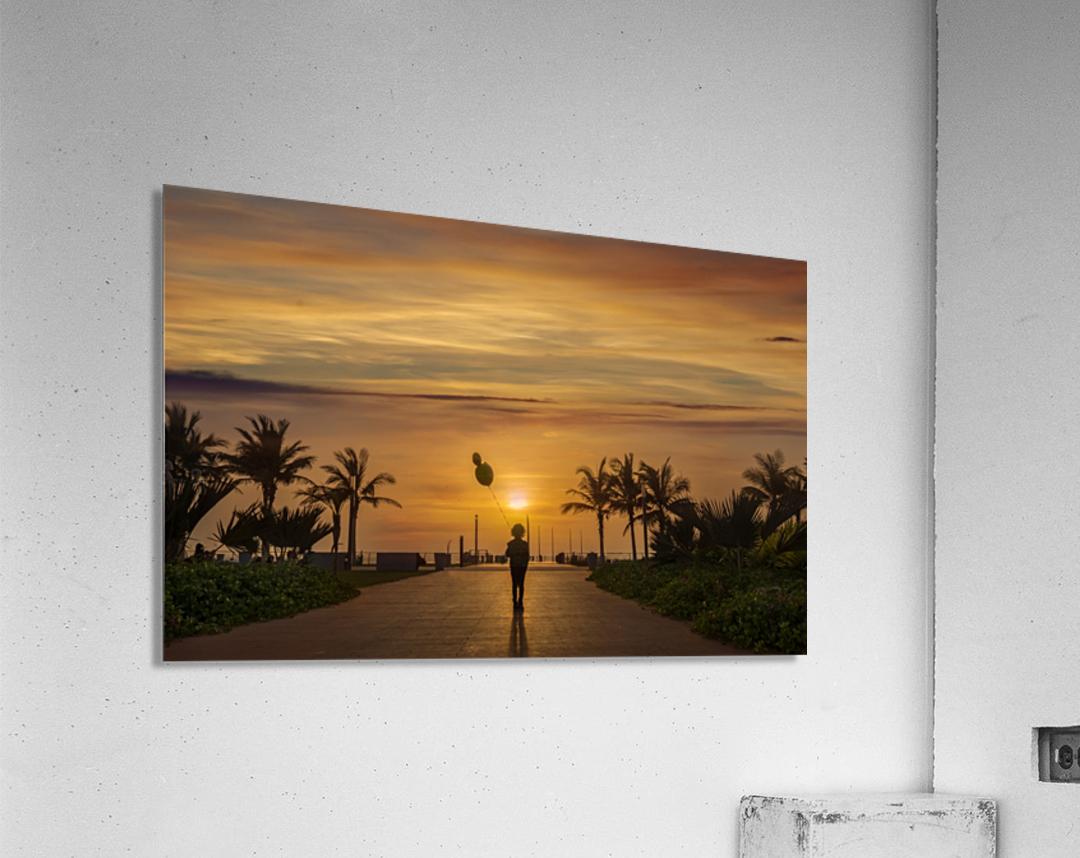 AZY_3542  Acrylic Print