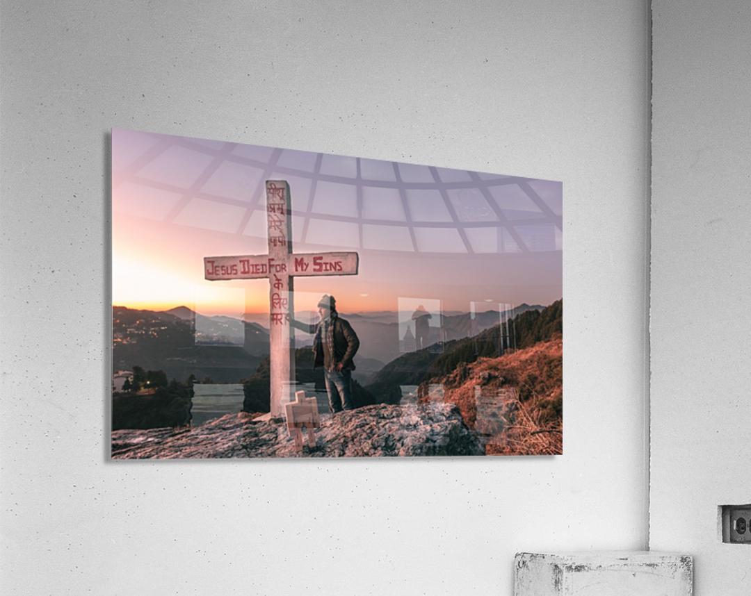 IMG_5696  Acrylic Print