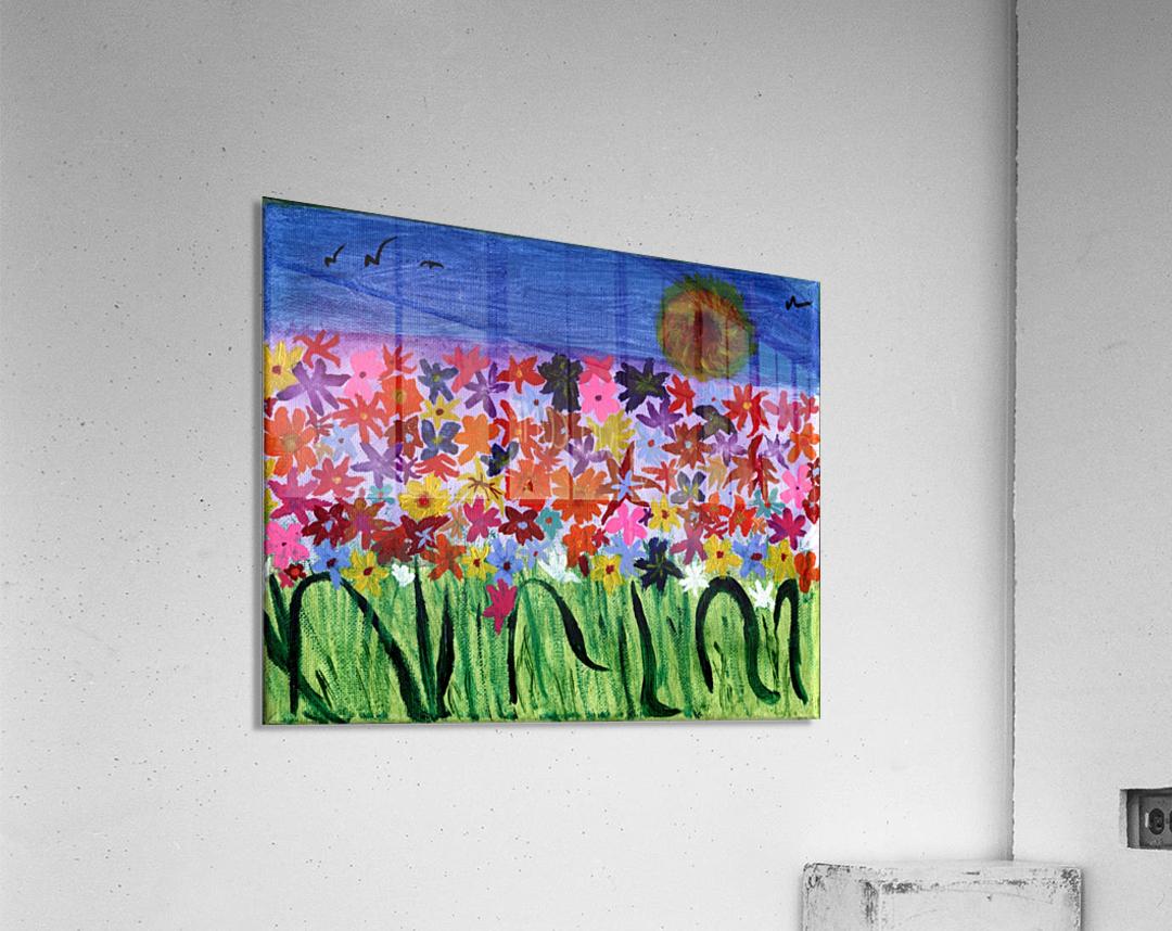 0000 (4)  Acrylic Print