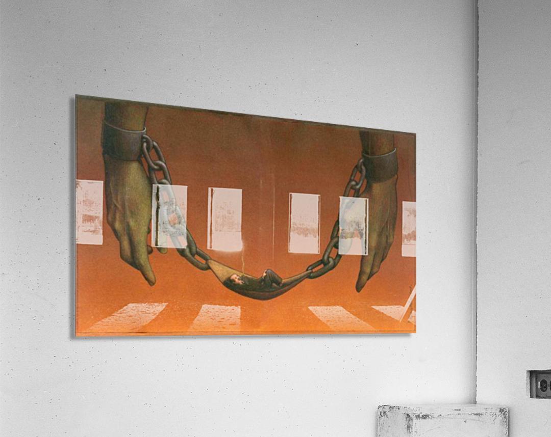 PawelKuczynski43  Acrylic Print