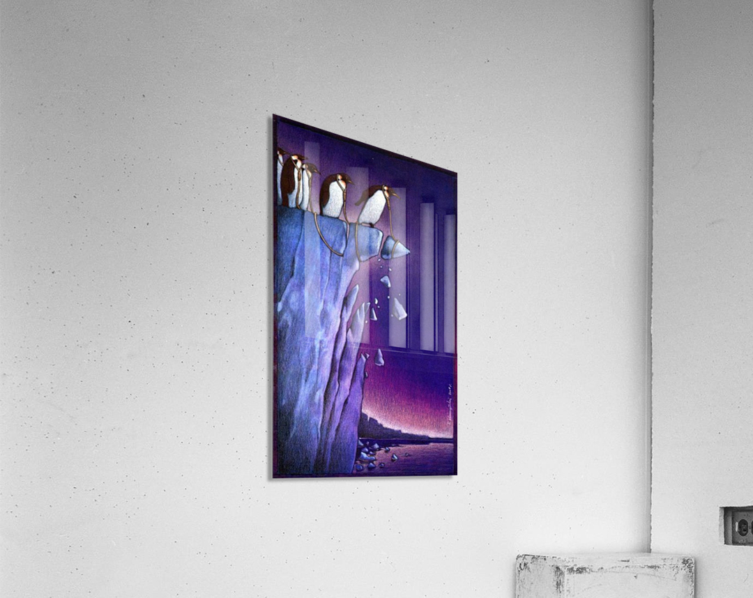 PawelKuczynski44  Acrylic Print
