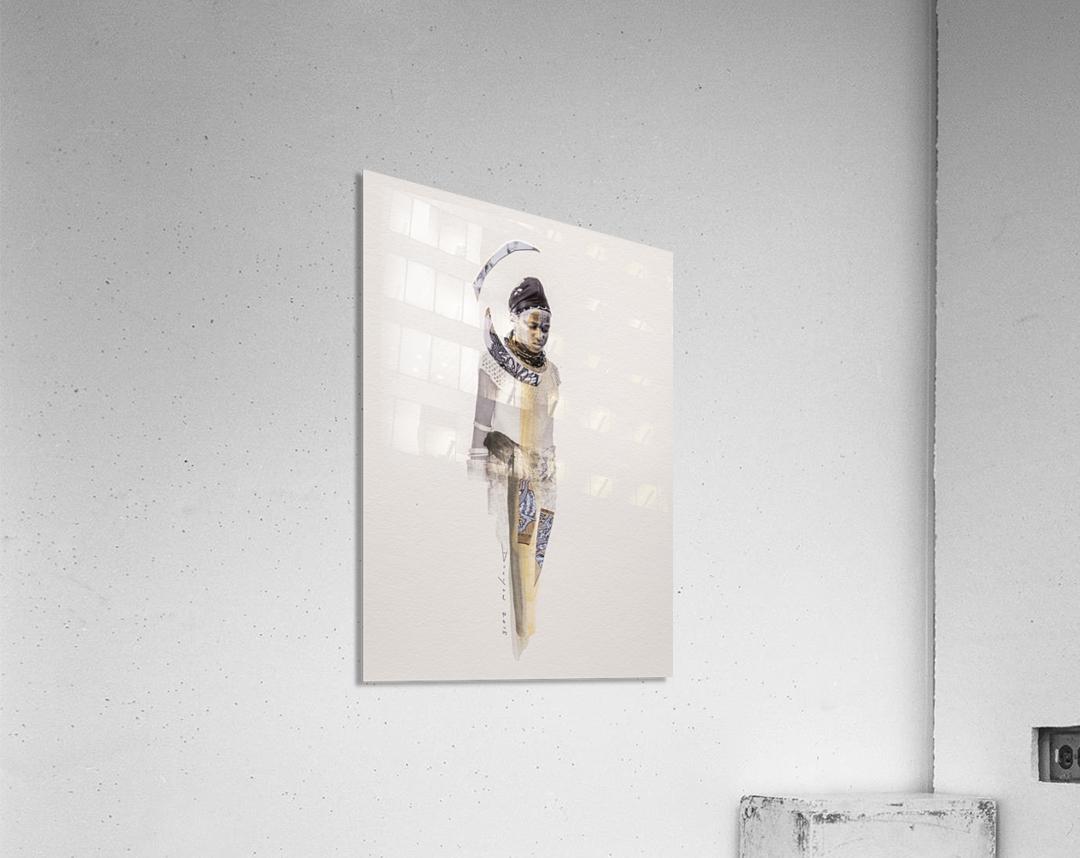 amazing grace2  Acrylic Print