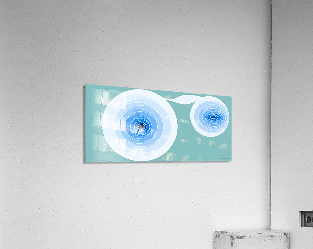 Hypnotize 2  Acrylic Print