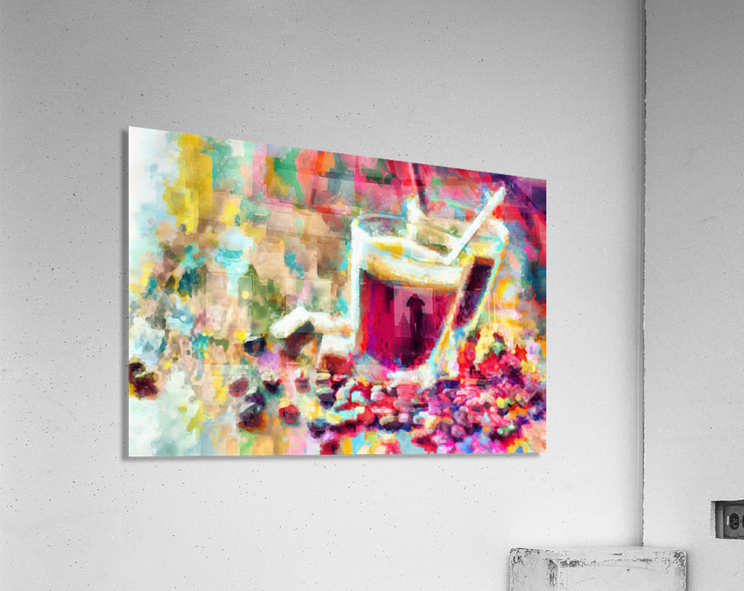images   2019 11 12T202430.364_dap  Acrylic Print