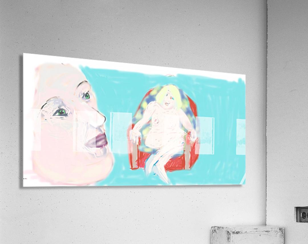 Image015  Acrylic Print