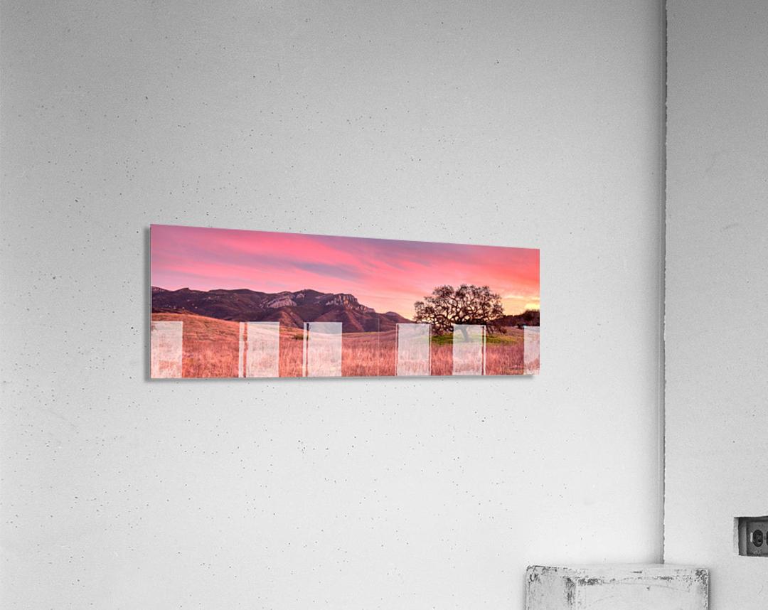 No place like home  Acrylic Print