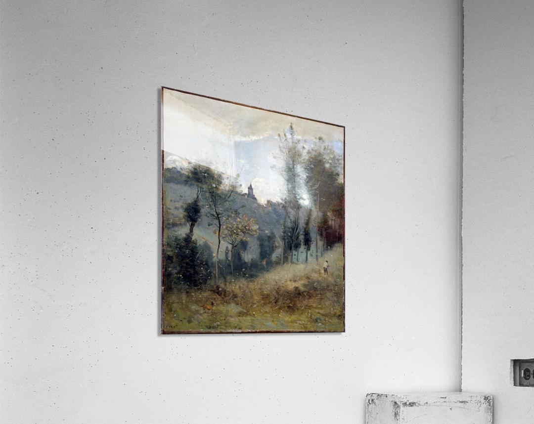 Canteleu  Acrylic Print