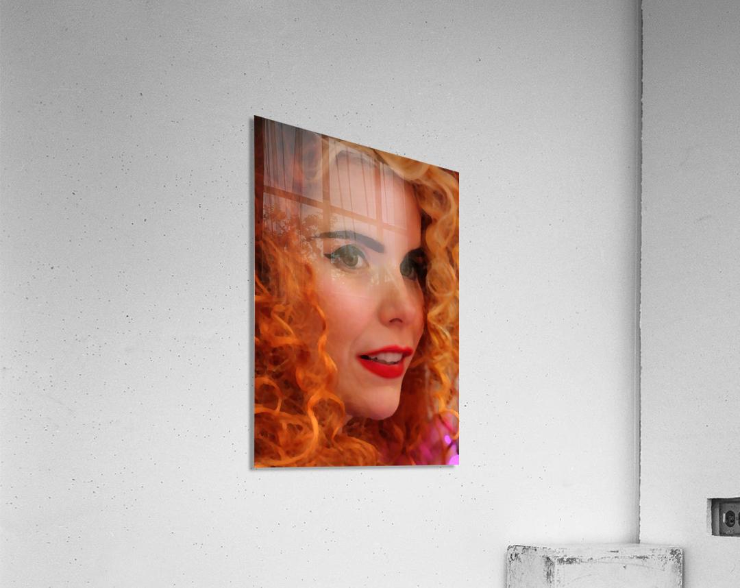 PalomA 1  Acrylic Print