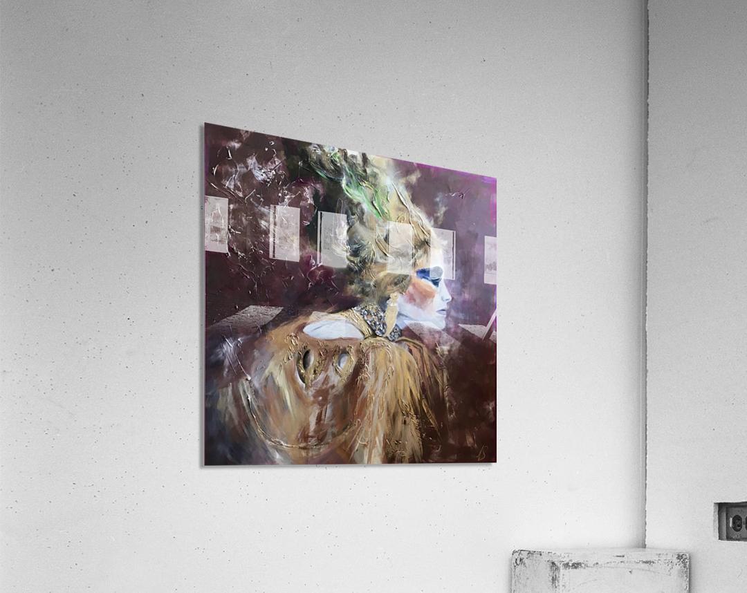 IMG_3975  Acrylic Print