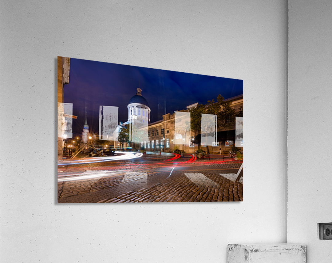 _TEL5319 Edit  Acrylic Print