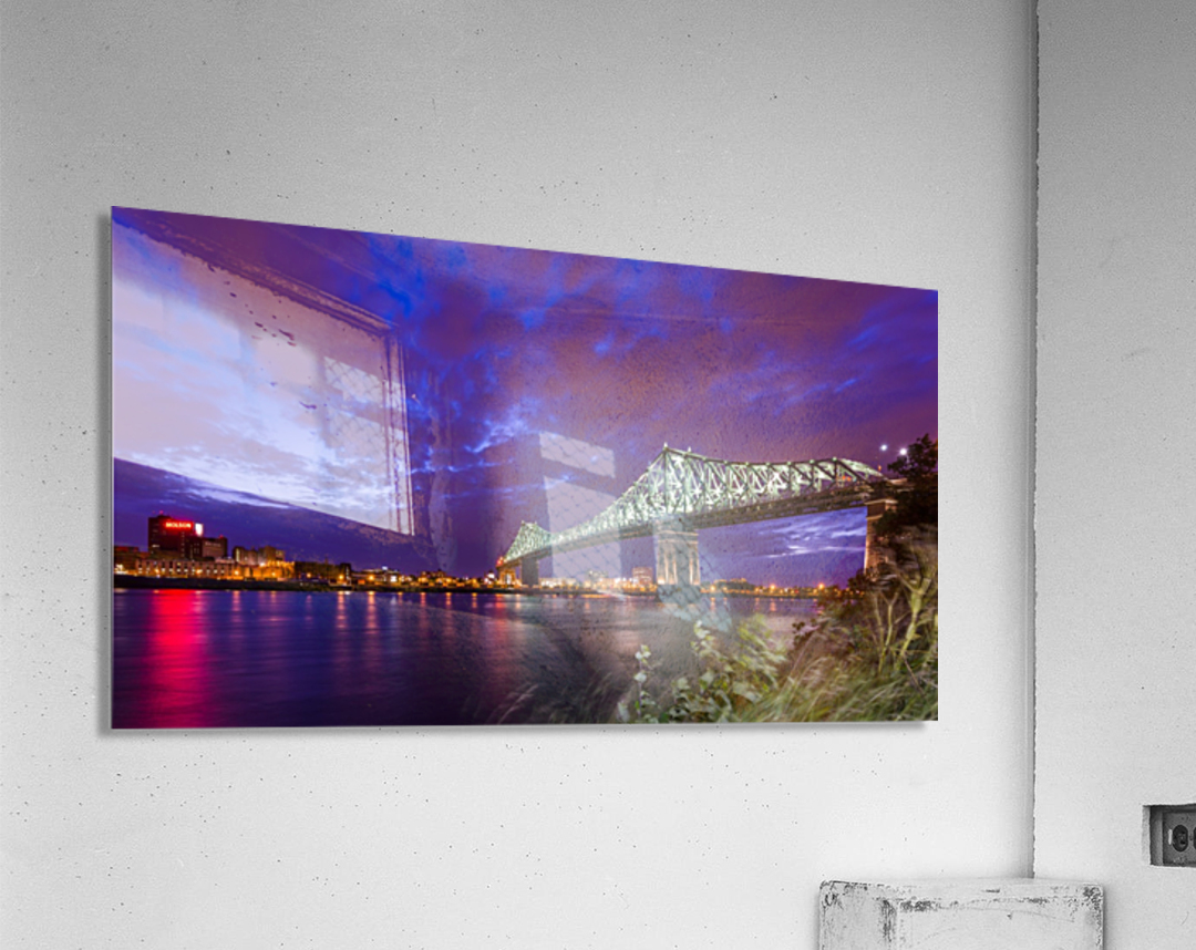 _TEL8514  Acrylic Print