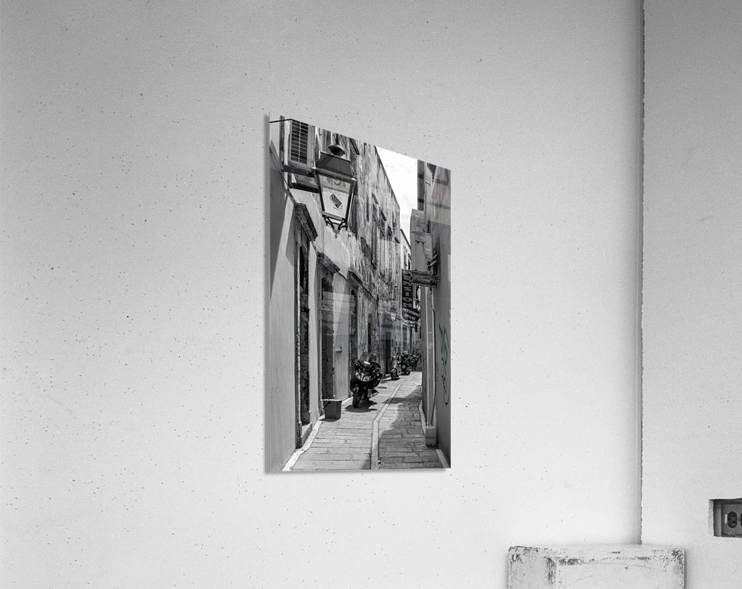 _TEL3761 Edit  Acrylic Print