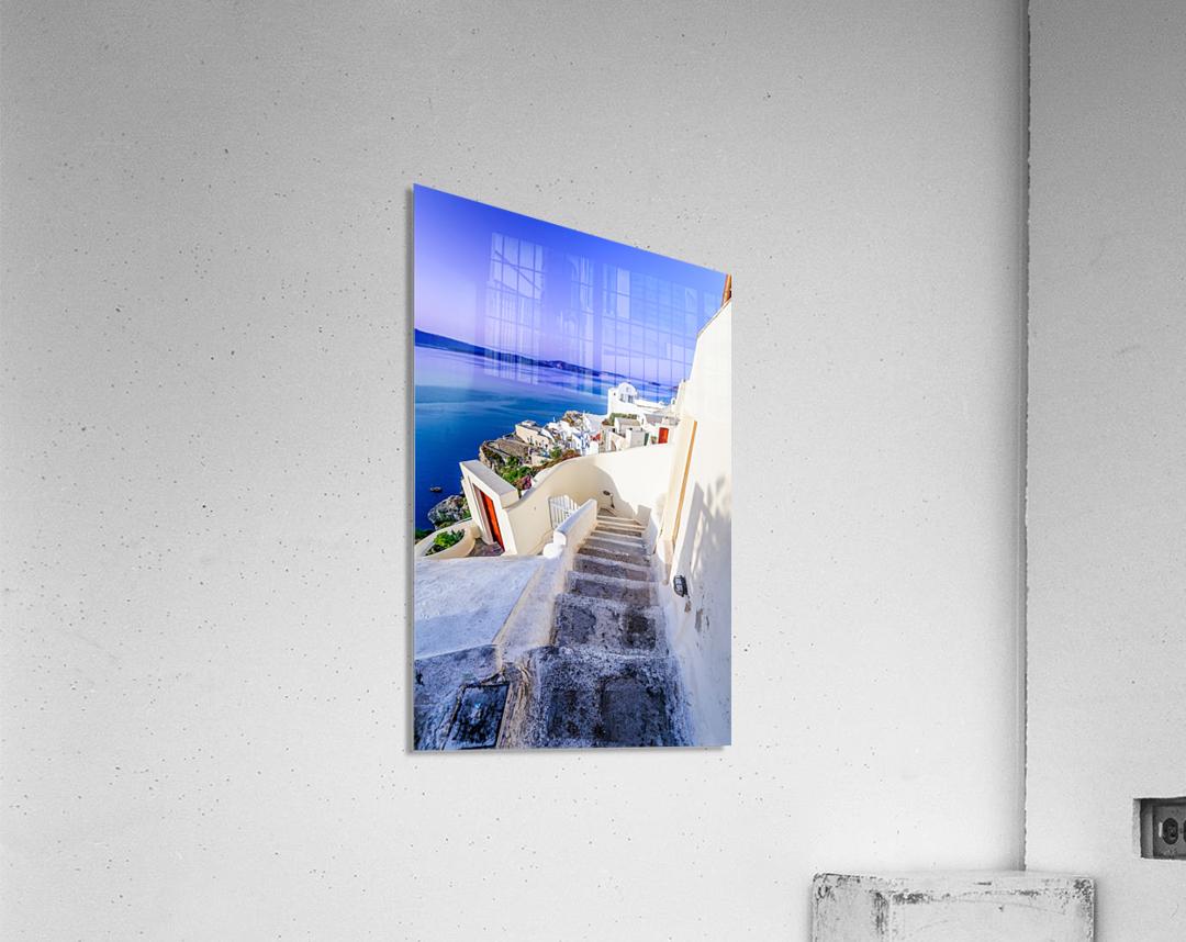 _TEL4404 Edit  Acrylic Print