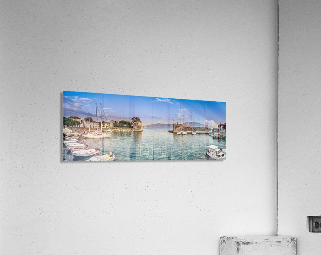 _TEL3391 Edit  Acrylic Print
