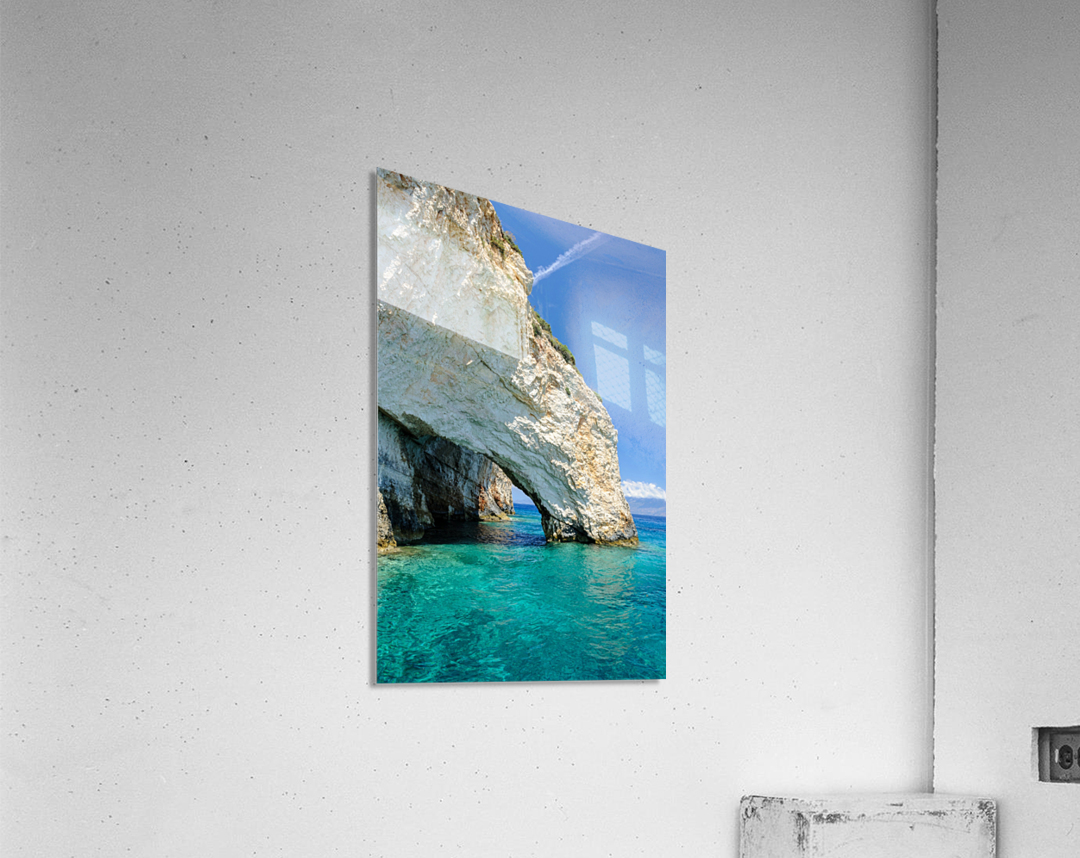 _TEL3325  Acrylic Print