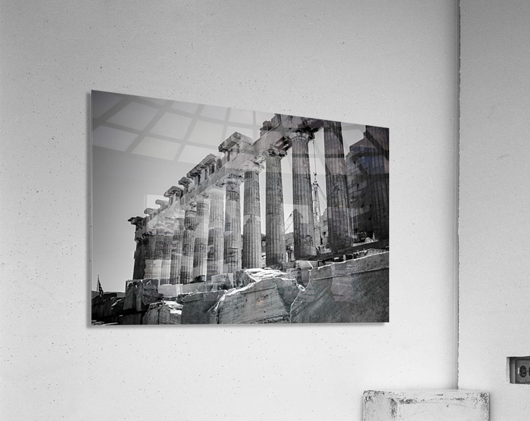 _TEL2777  Acrylic Print