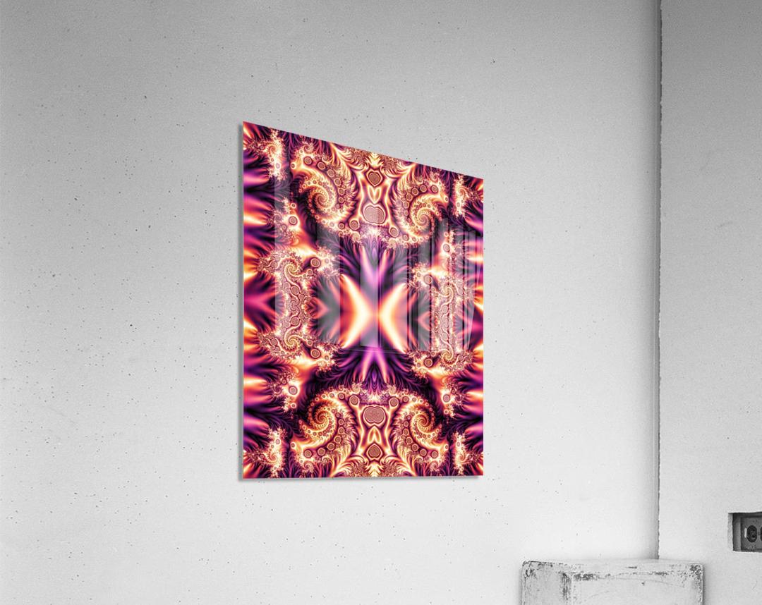 Aenima  Acrylic Print