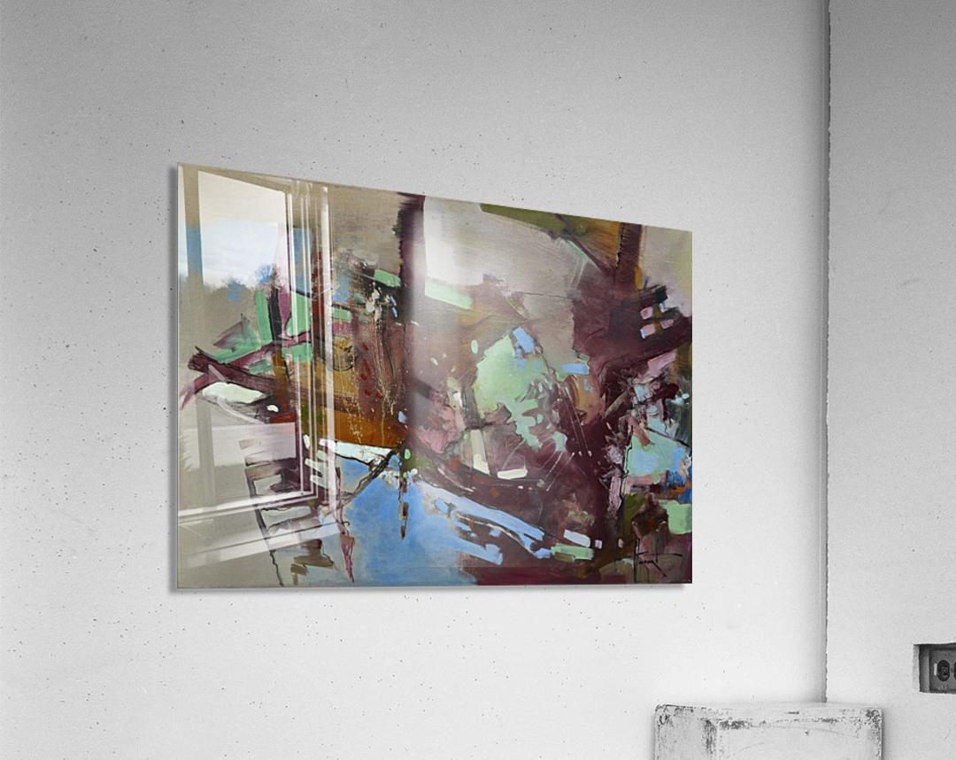 ALXF0005  Acrylic Print