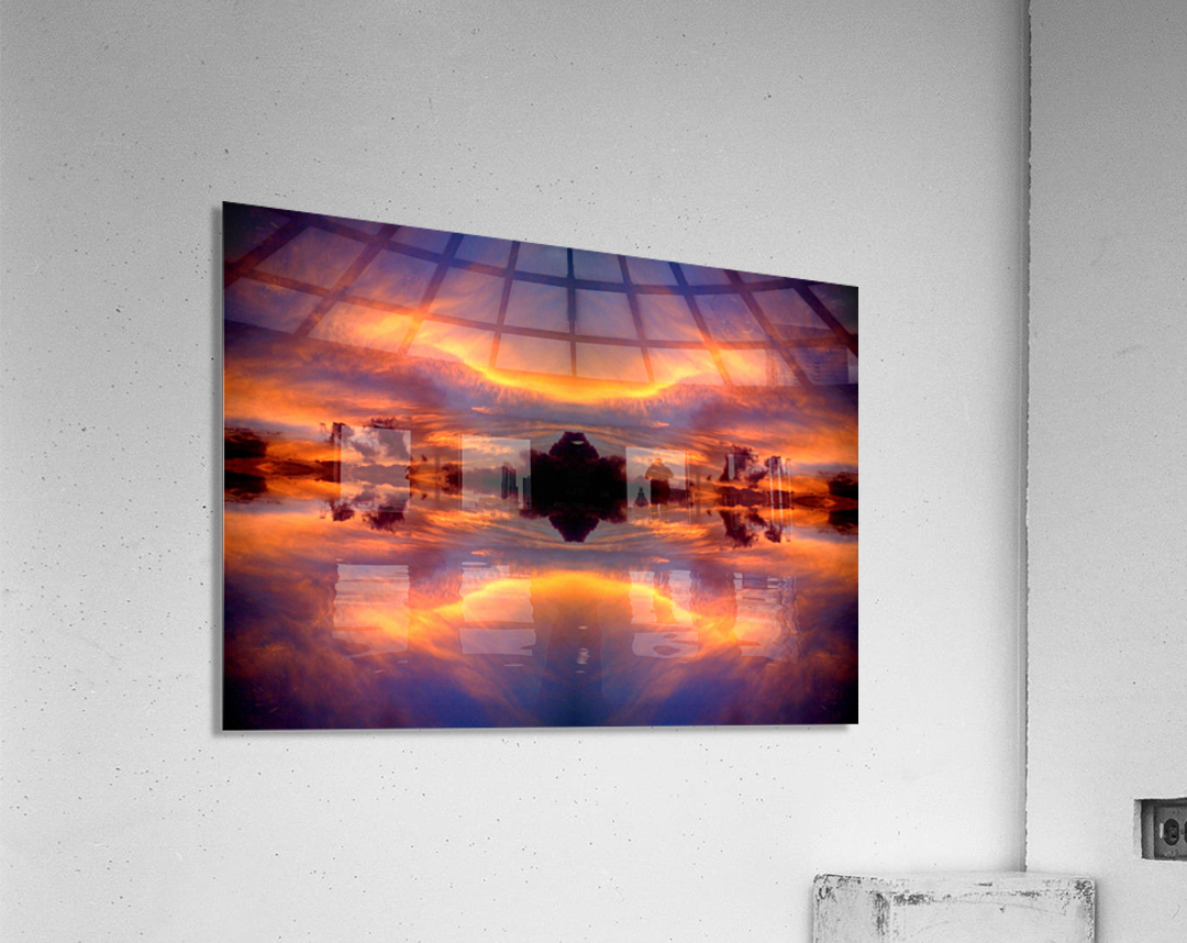 Skipe 24  Acrylic Print