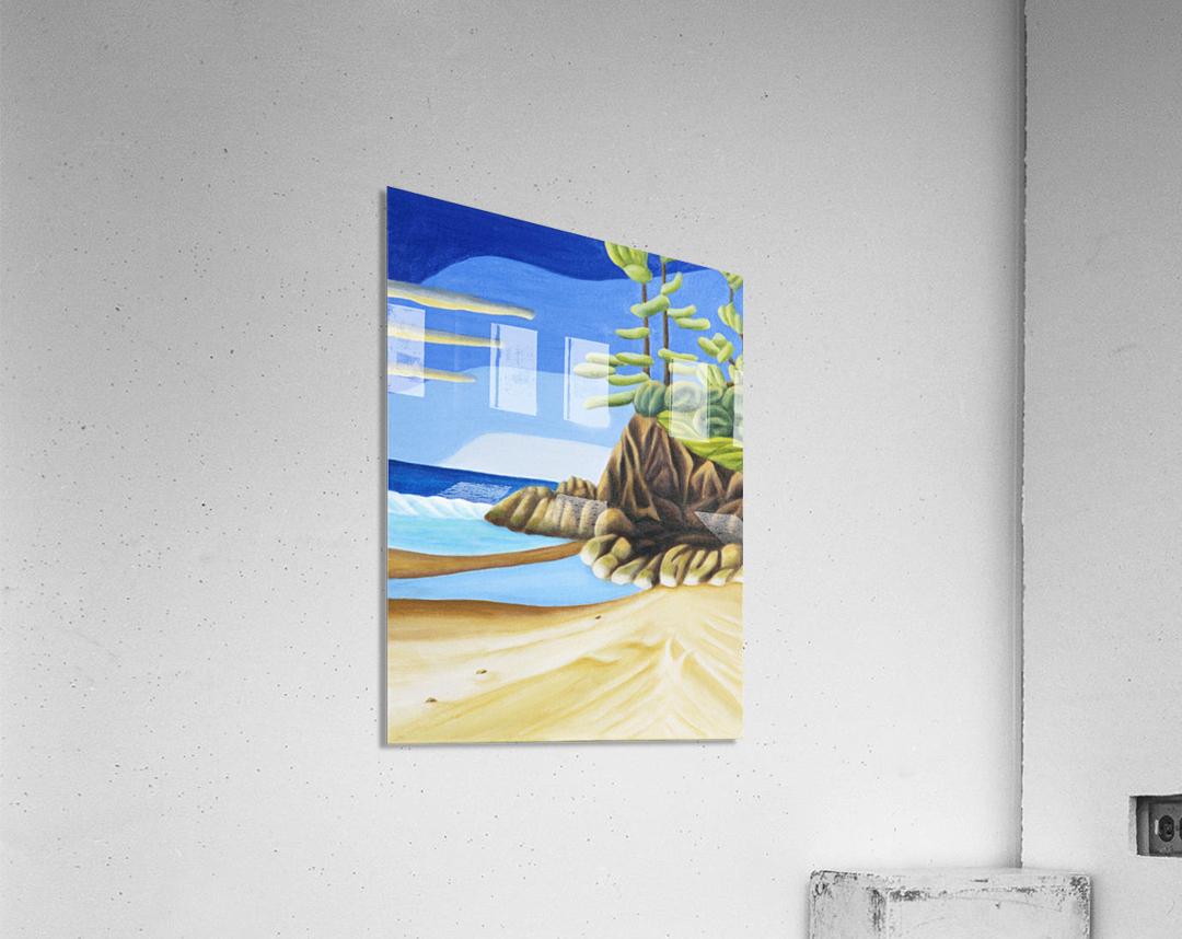 Near Manitoulin  Acrylic Print