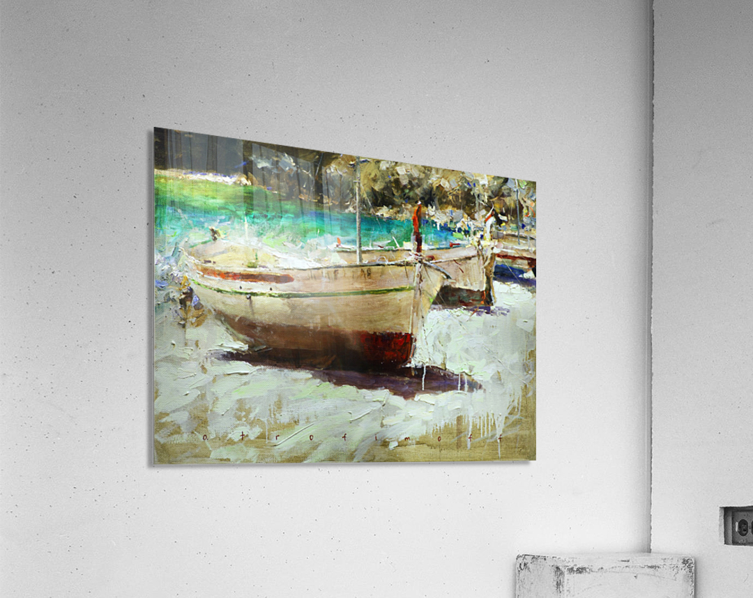 Panorama1  Acrylic Print