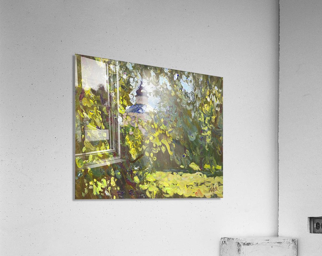 Unnamed_25x30_2016  Acrylic Print