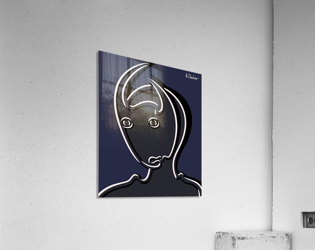 Pasiphaë  Acrylic Print