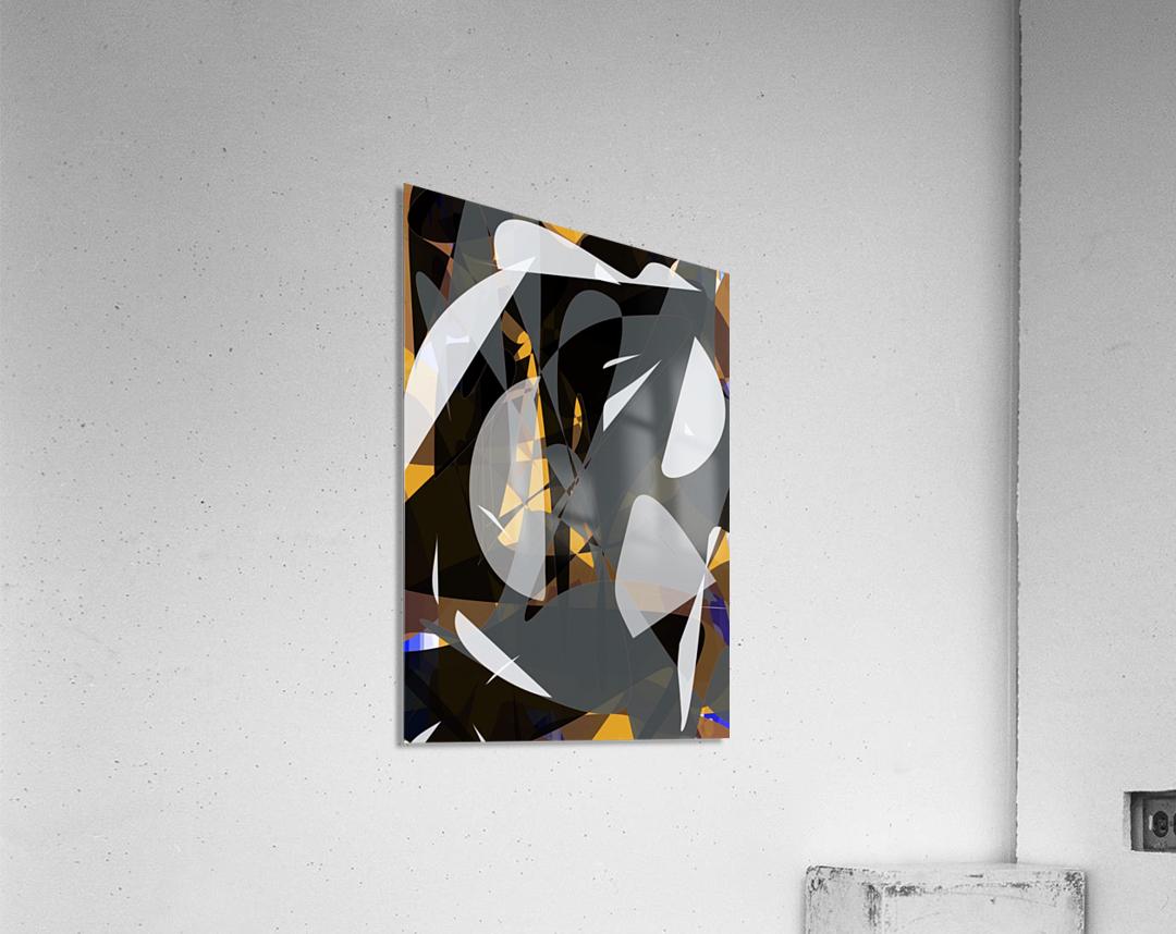 3B69577E E069 42DC BE12 F27825E36767  Acrylic Print