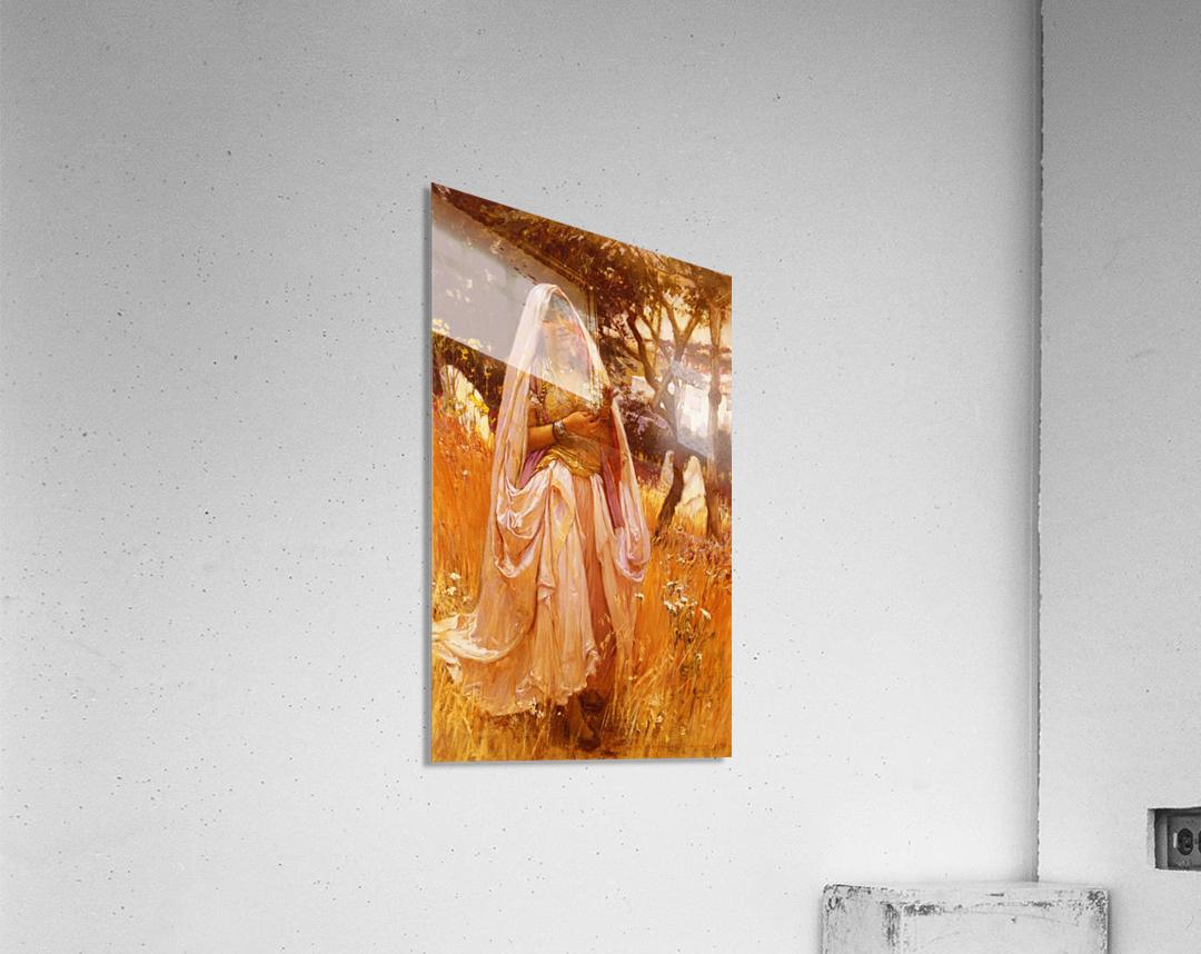 Campagne D Algiers  Acrylic Print