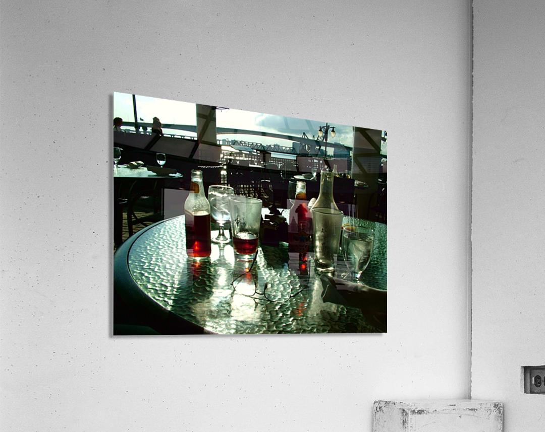 DSCF0858  Acrylic Print