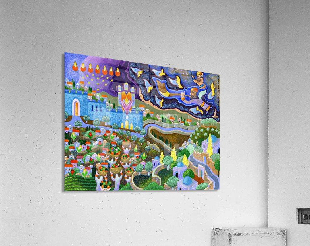 2019 02  Impression acrylique