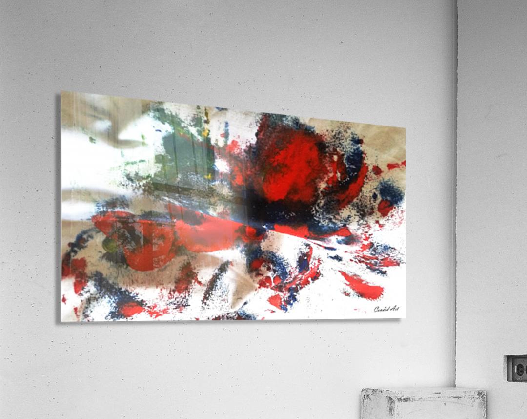 Bowled Fruit 2019 211  Acrylic Print