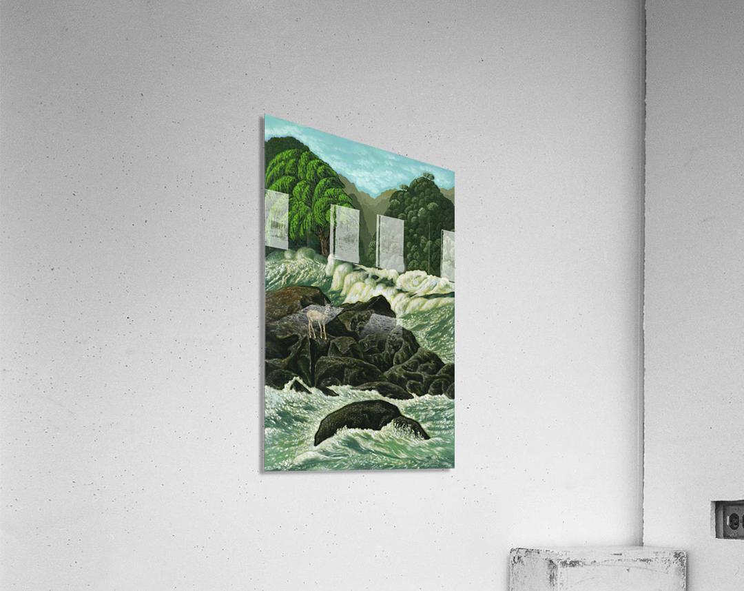 1988 015  Acrylic Print