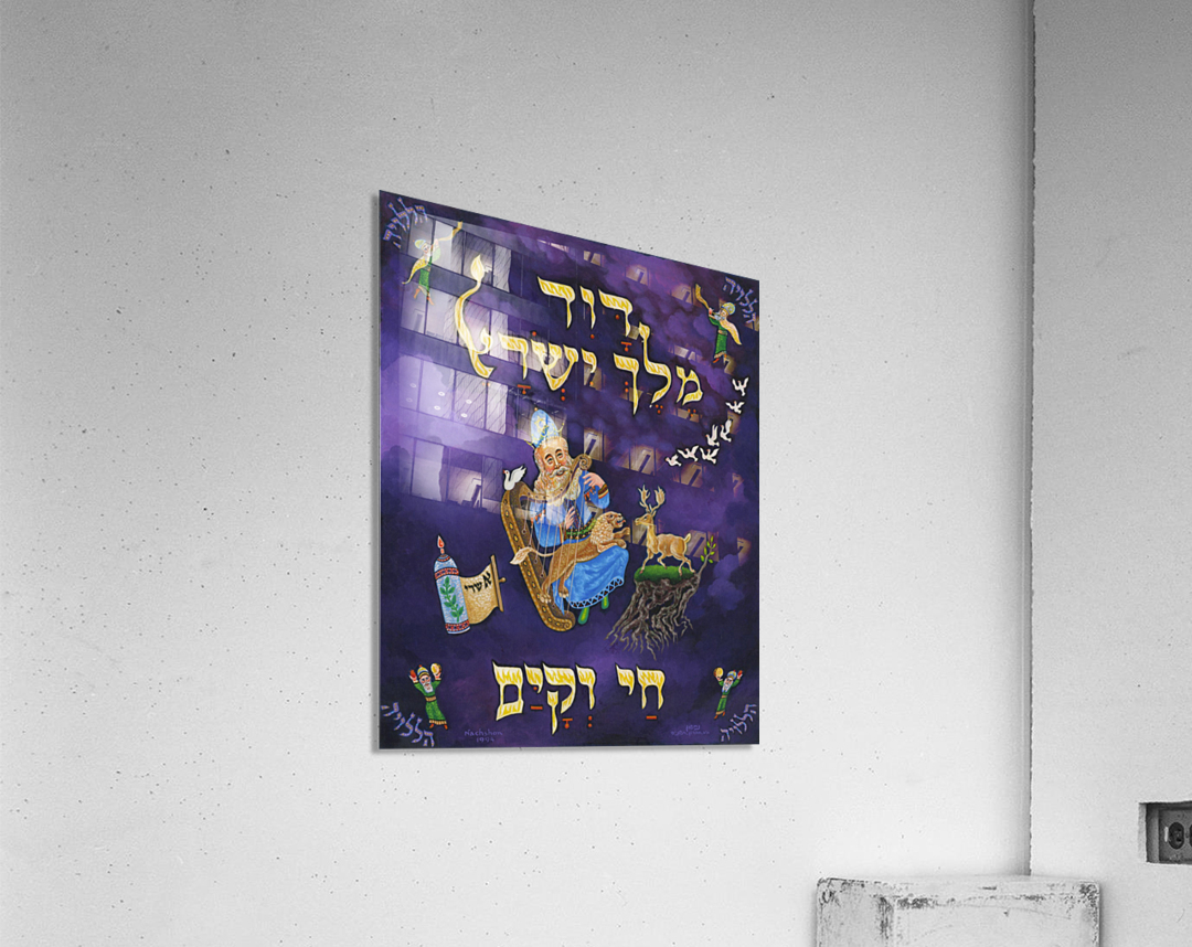 1994 07  Acrylic Print