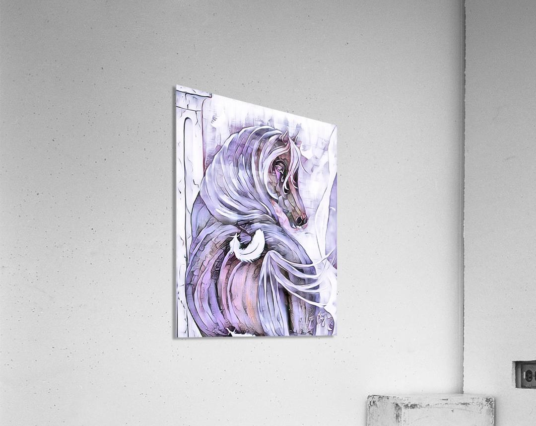 Emotion 2  Acrylic Print