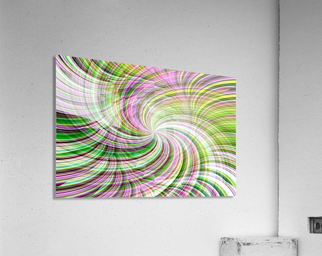 WHIRLWIND 1  Acrylic Print