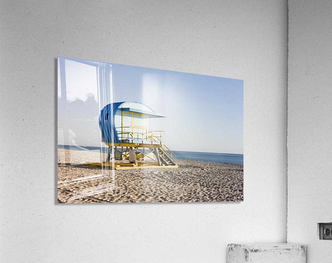 Miami Beach 105  Acrylic Print