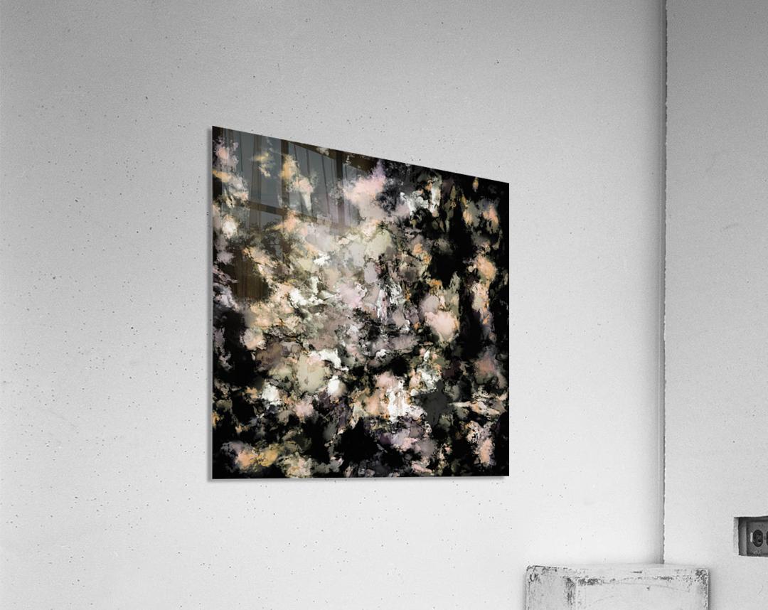 Crust  Acrylic Print