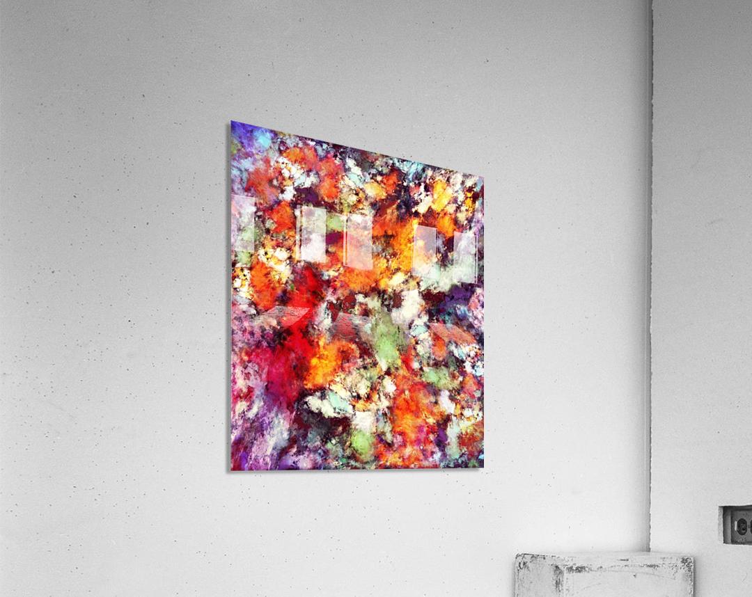 Illuminator  Acrylic Print