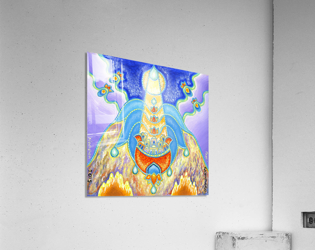 BNC2015-024  Acrylic Print