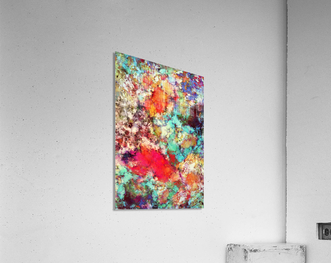 Jaw dropper  Acrylic Print