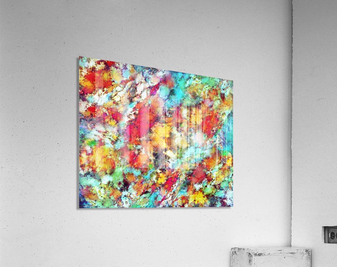 Jolt  Acrylic Print