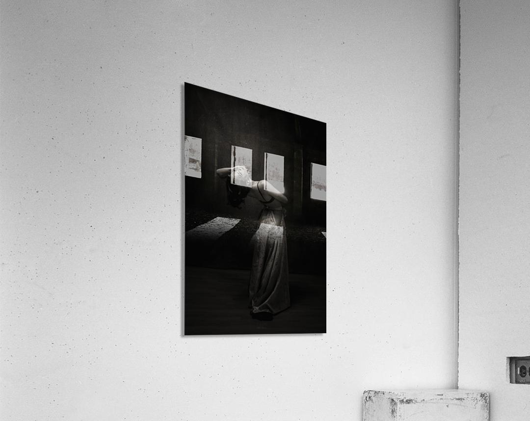 Le cambre  Acrylic Print