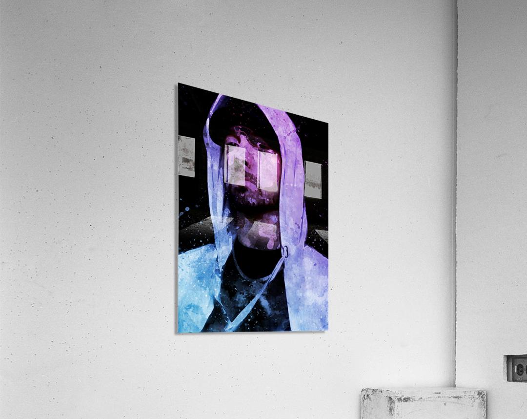15  Acrylic Print