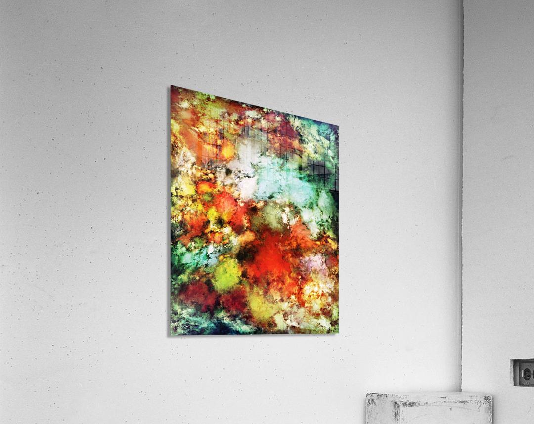 Tripwire  Acrylic Print