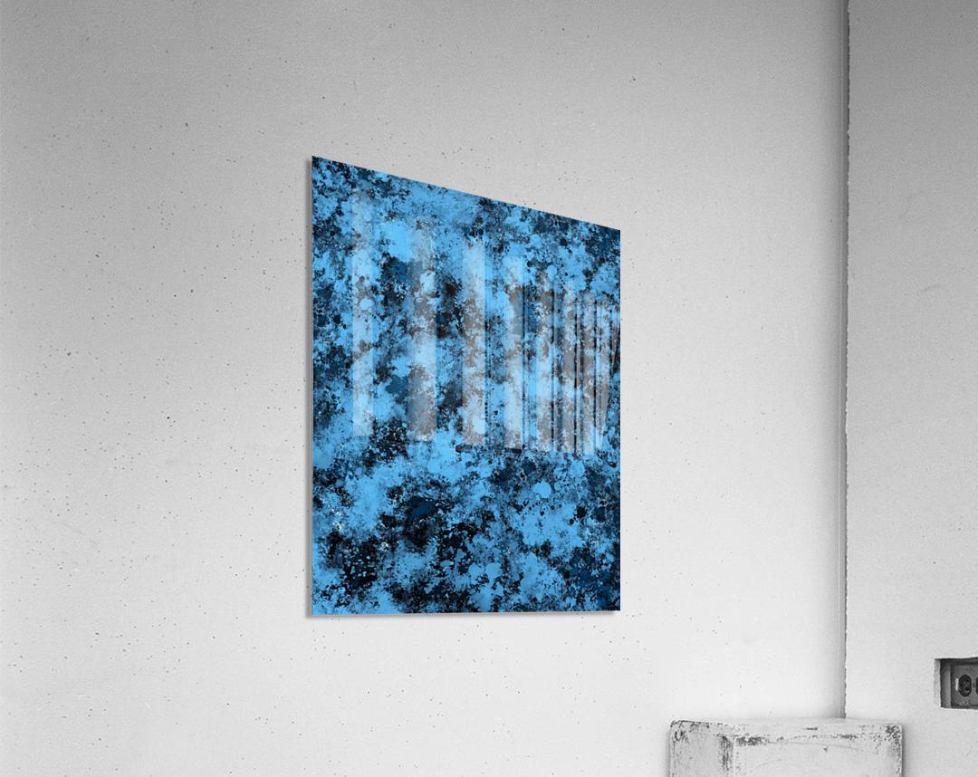 Singular  Acrylic Print
