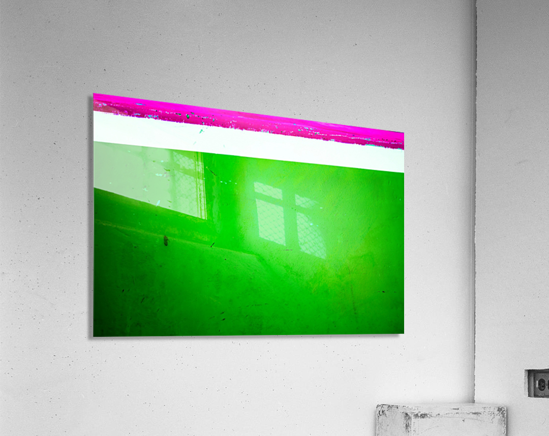 Boat - LXXI  Acrylic Print