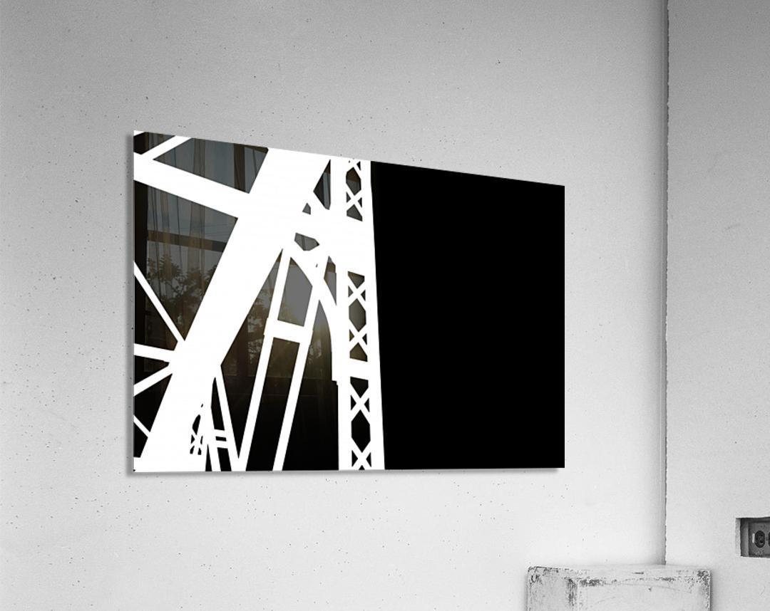 Bridge - XXIV  Acrylic Print